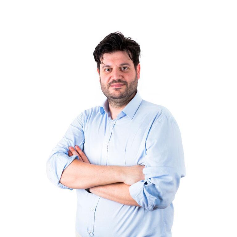 Gianluca Biocca IT Manager Valmusic Professional