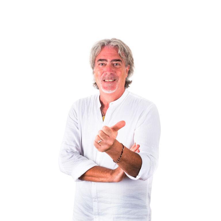 Ivano Cavallucci, Sales Agent Valmusic Professional