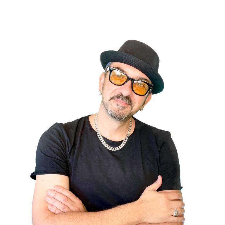 Egidio Marchitelli Brand Tutor Richwood Guitars   Valmusic Professional