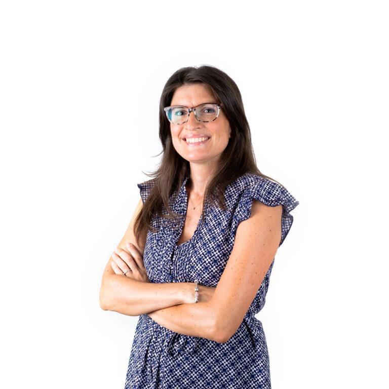 Katia Fantozzi, Customer Care Valmusic Professional