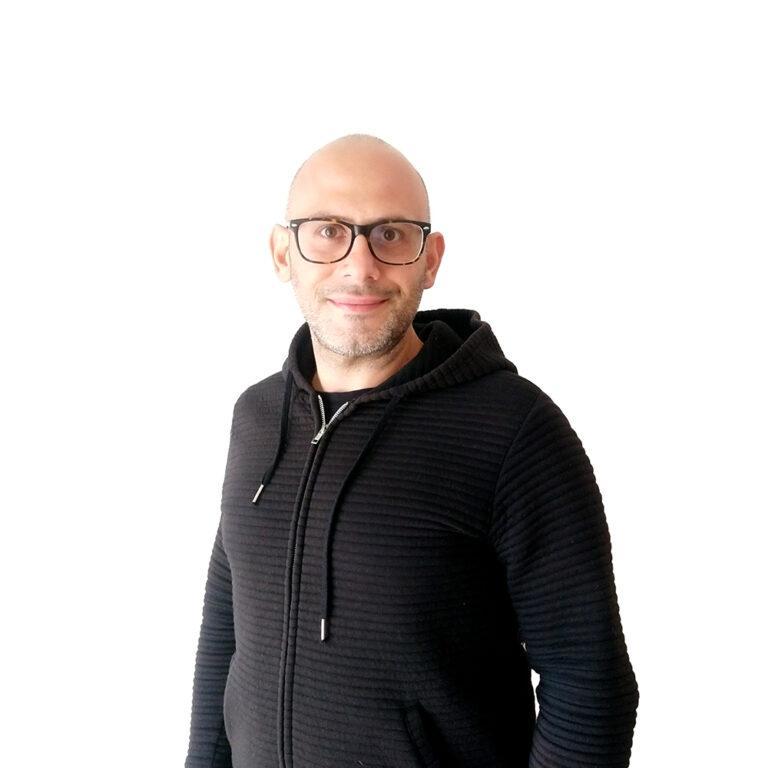Luca Belisario Brand Tutor Pasha Cymbals Valmusic