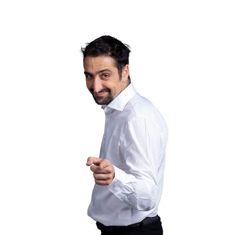 Nick Musicco Sales Agent Valmusic Professional