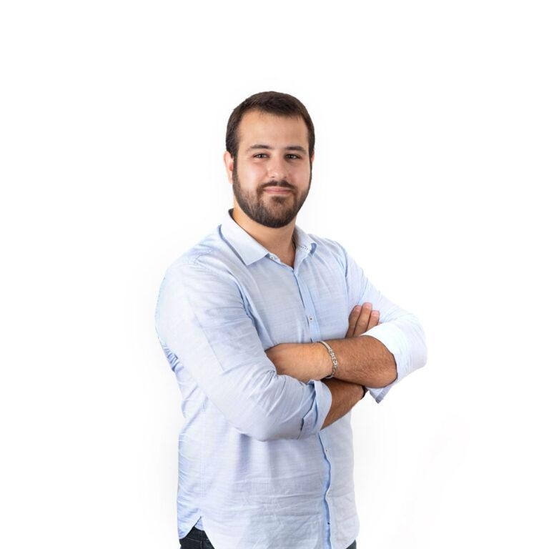 Stefano Paolucci, Marketing Automation Specialist Valmusic Professional