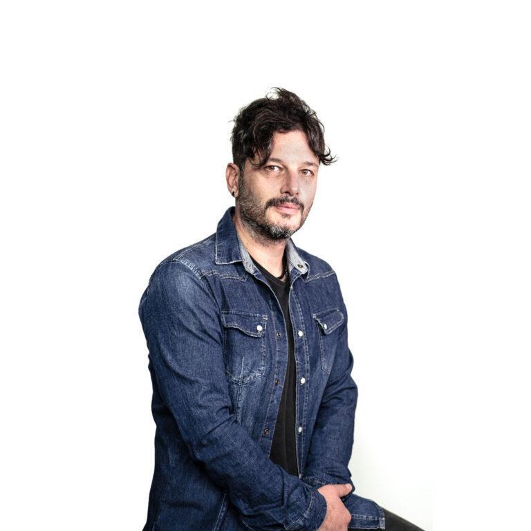 Pasquale Riccio, Product Specialist Batterie Valmusic Professional