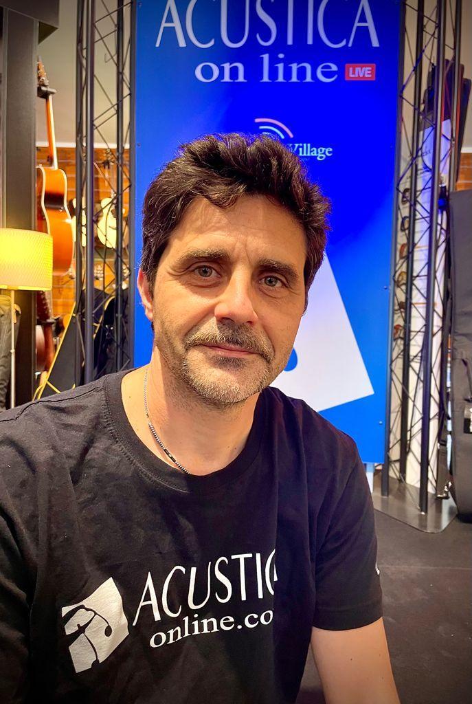 Marco<br>De Sio